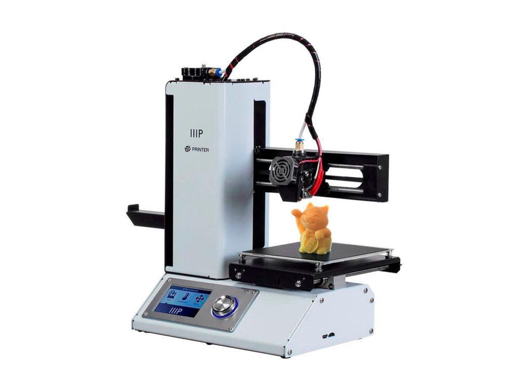 Monoprice Select Mini 3D v2